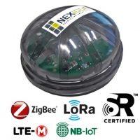 2021-09-17 Zhaga_ZigBee LoRa LTE NB IOT